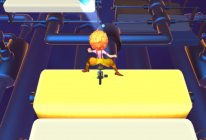 Our pick of the top iPhone and iPad game of the week - Rolling Sky 2: Rolling Dream