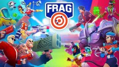 One to watch - Frag: Pro Shooter is coming to iPhone and iPad this week
