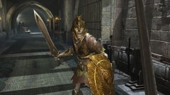 Is The Elder Scrolls: Blades finally coming to iPhone and iPad later this month?