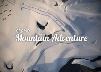 Grand Mountain Adventure, the award-winning open-world skiing game races onto Android