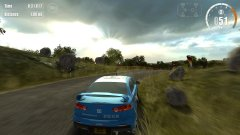 Best mobile games of the year so far: Rush Rally 3