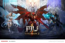 Stunning MMORPG 'MU Origin 2 is just one week from global launch