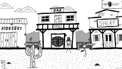 Where is West of Loathing for iOS?