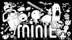 Cosy Majora's-Mask-like puzzler 'Minit' comes to iOS on June 27th