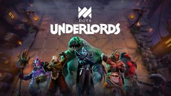 Valve's strategy battler Dota Underlords springs up on the App Store and Google Play
