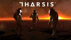 The long-awaited space-based strategy game Tharsis is now available on the App Store