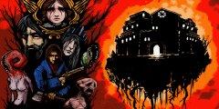 Lamentum serves up a terrifying world of Lovecraftian horrors