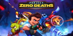 Platform shooter Project Zero Deaths delivers high-octane thrills
