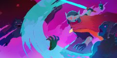 Hard-as-nails indie hit Hyper Light Drifter arrives on iOS this week
