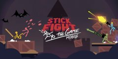 Stick Fight: The Game delivers chaotic stick man brawling to iOS and Android
