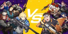 Tencent's Ace Force is Overwatch for mobile