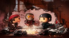 Microsoft's Gears POP! opens for pre-registration