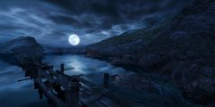 Dear Esther, The Chinese Room's divisive narrative-driven adventure game, is coming to iOS