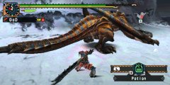 Monster Hunter Freedom Unite will be delisted from the App Store on September 1st