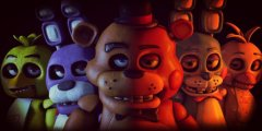 Five Nights at Freddy's 6: Freddy Fazbear's Pizzeria Simulator is available now for iOS and Android