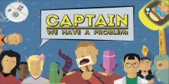 Captain We Have A Problem takes the Reigns formula to space