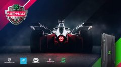 Grand finale of the Asphalt esports series takes place tomorrow at Gamescom