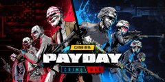 PAYDAY: Crime War blasts its way onto the App Store and Google Play in select regions