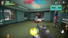 PAYDAY: Crime War blasts its way onto the App Store and Google Play