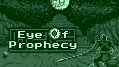 Eye of Prophecy is an intense dungeon crawler for Android with a great retro aesthetic