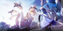 Dragon Raja, the epic fantasy MMORPG, is now open for pre-registration
