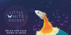 Little White Rocket flies onto Google Play after launching for iOS last month