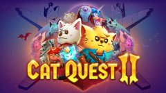 Cat Quest II adds a challenging New Game+ mode and a host of great improvements