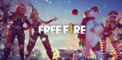 Garena Free Fire's Winterlands event comes bearing tons of new content