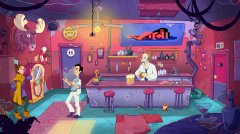 Leisure Suit Larry: Wet Dreams Don't Dry gets a 'Happy Ending' epilogue