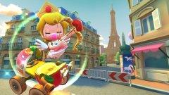 Mario Kart Tour's Valentine's Tour introduces Cherub Baby Peach