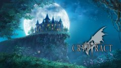 Battle monsters in JRPG Cryptract from Lionsfilm Limited