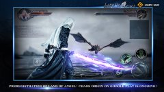 Fantasy MMORPG Land of Angel: Chaos Origin opens for pre-registration on Google Play