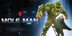 Marvel Contest of Champions adds supervillain Mole Man to its impressive roster