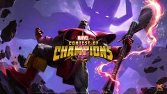 Marvel Contest of Champions introduces the dreaded Terrax the Tamer