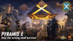 Marvel Realm of Champions reveals another of its houses, Apocalypse's Pyramid X