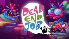 Apple Arcade games Dead End Job, Explottens, and Redout: Space Assault get major updates