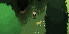 Spiritus is a stylish, ambitious open-world RPG for mobile