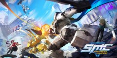 Super Mecha Champions announces four-week crossover event with popular anime Granbelm