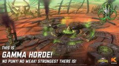 Marvel Realm of Champions unveils another of its houses, the Gamma Horde