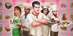 Star Chef 2, the sequel to 99Games' popular cooking game, launches for iOS and Android