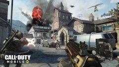 Call of Duty Mobile's seventh season, Radioactive Agent, kicks off tomorrow