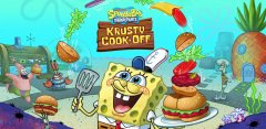 SpongeBob: Krusty Cook-Off's first major update adds The Juice Bar restaurant and new costumes for Sandy