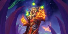 Hearthstone's Trial by Felfire solo adventure is now live for iOS and Android