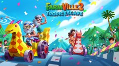 FarmVille 2: Tropic Escape's Kinetic Sculpture Challenge event has now kicked off