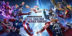 Marvel Super War launches in Australia, New Zealand, Japan, and South Korea