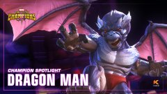 Marvel Contest of Champions adds the super smart, super deadly Dragon Man