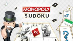Monopoly Sudoku opens for pre-order ahead of its September 23rd launch