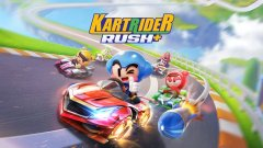 KartRider Rush+ update brings new kart, limited time events