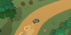 Racing puzzle adventure The Longest Drift available for pre-order on iOS