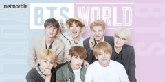 New BTS World update adds new chapter, bonus events